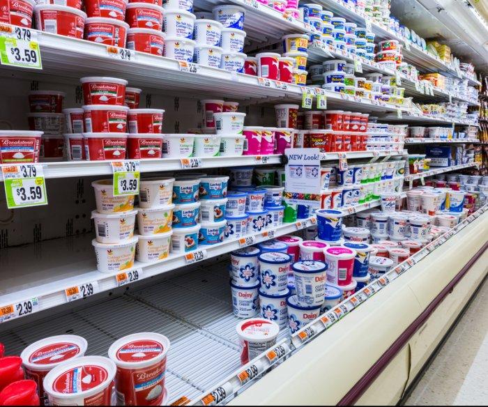 Dairy Farmers of America plans to buy majority of Dean Foods