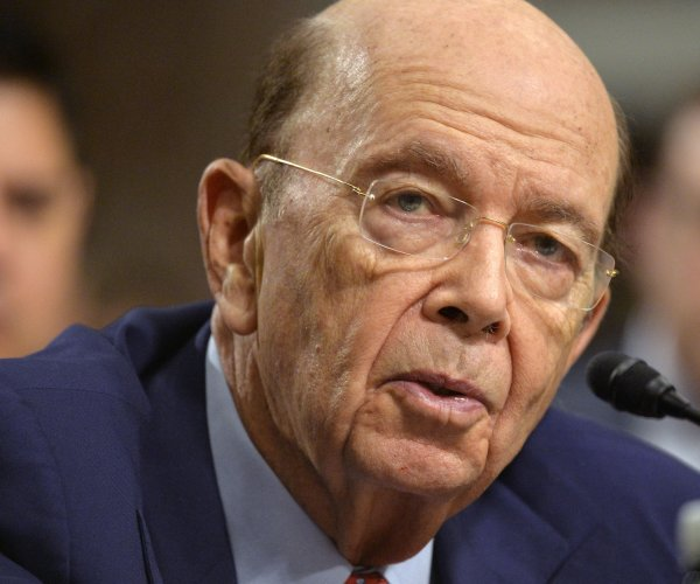 Commerce pick Ross backs Trump on NAFTA renegotiation