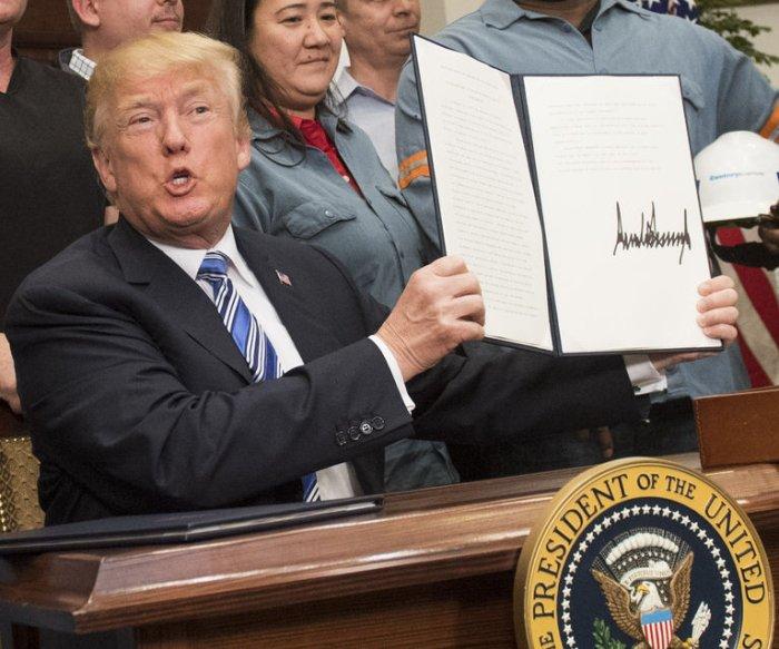 Study: U.S. aluminum tariffs have increased jobs, production