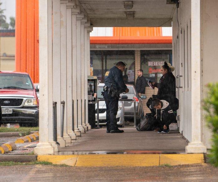 Hispanic Caucus demands answers for migrant child deaths
