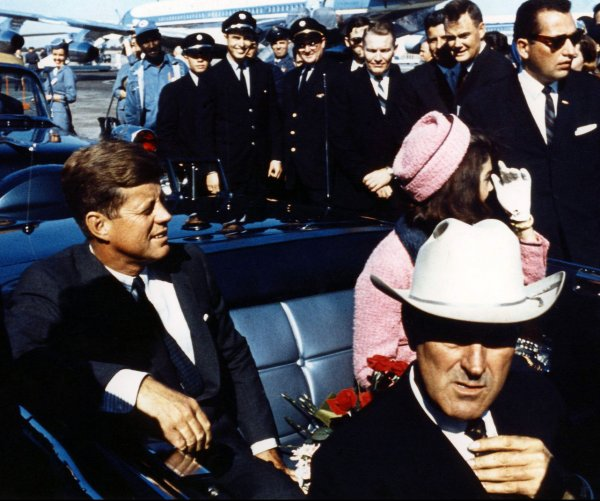 Trump to OK release of last remaining JFK assassination files