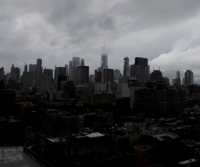 Nor'easter to bring slick travel to interior Northeast