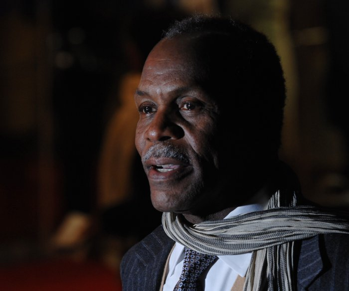 Danny Glover turns 75: a look back