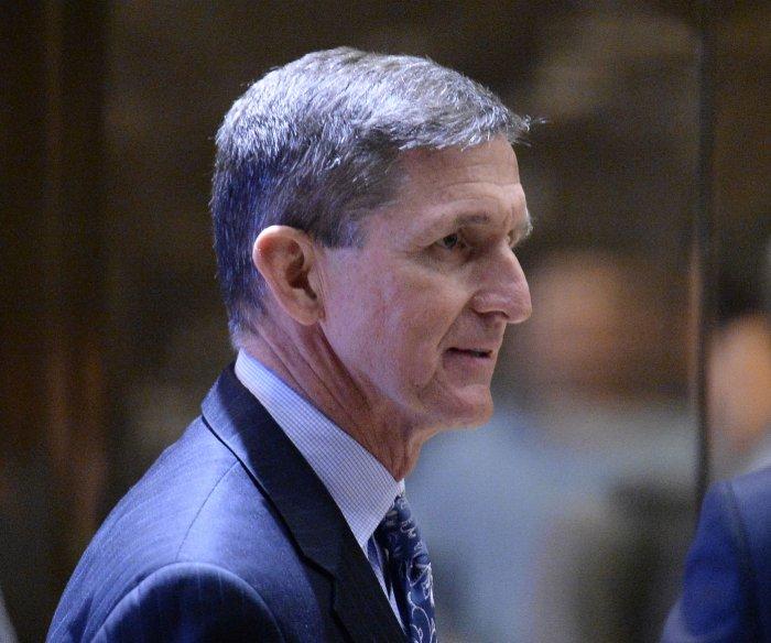 Senate issues subpoenas targeting Michael Flynn's businesses