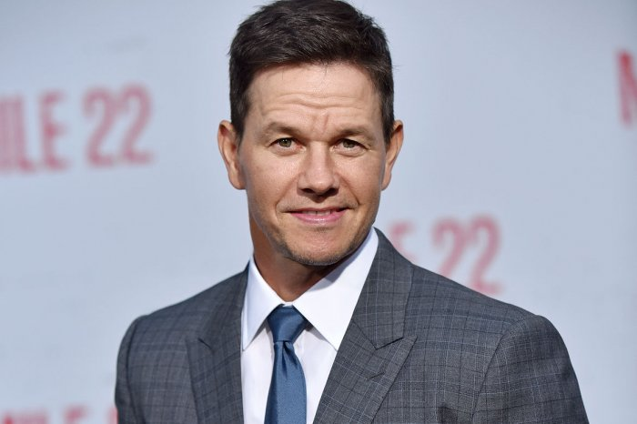 Mark Wahlberg, Ronda Rousey attend 'Mile 22' premiere