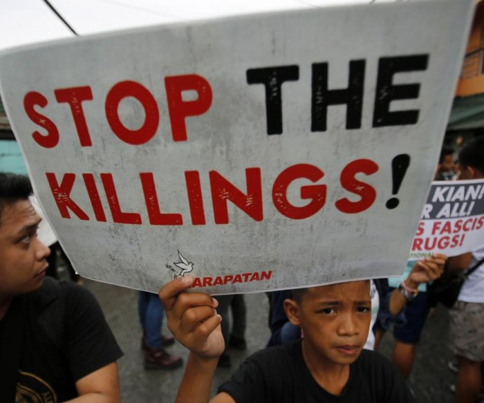 Philippines' 'war on drugs' is tearing families apart, analysts say