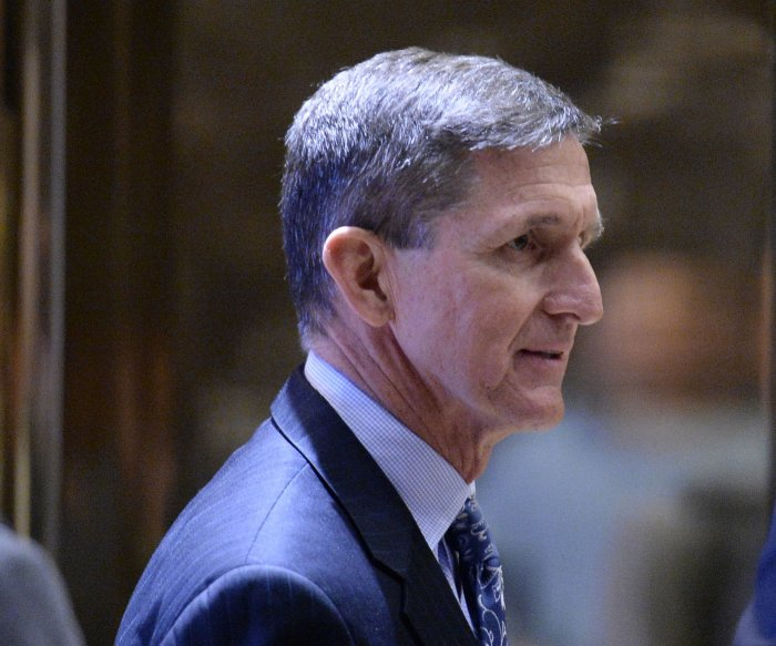 'No evidence' Flynn complied with law on Russia payments