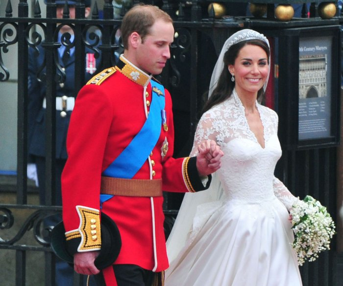 Kate Middleton: A style icon turns 36