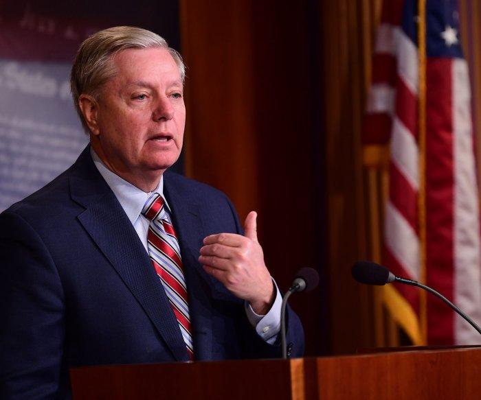 Graham invites AG Barr to testify at Senate Judiciary Committee