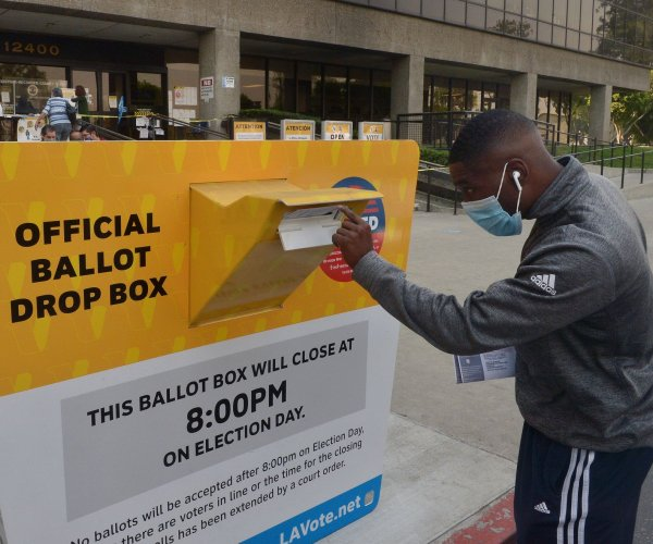 Election ripe for disputes over mail ballots, recounts, electoral votes