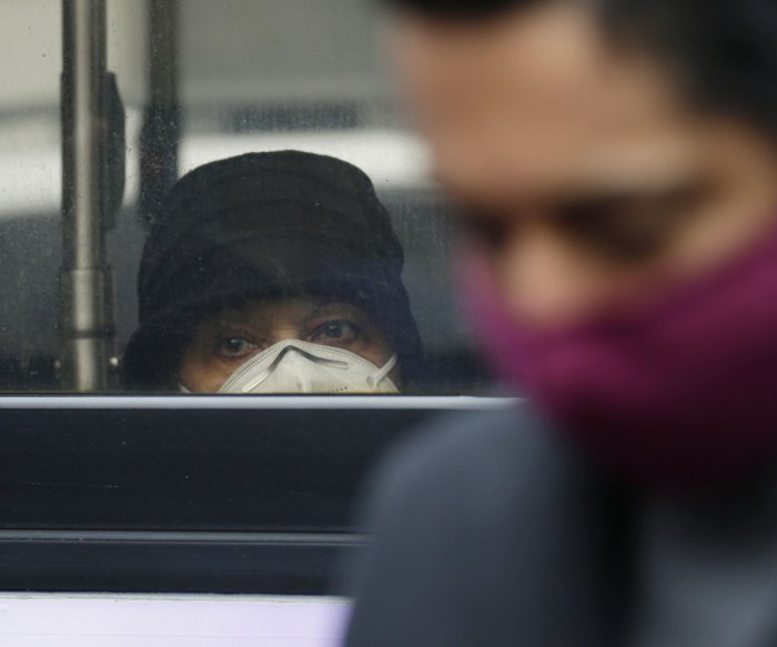 Poll: COVID-19 pandemic uncertainty keeping people in U.S. in limbo