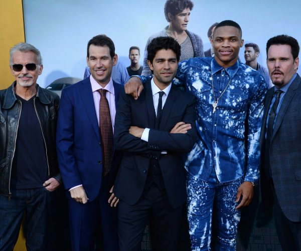 'Entourage' premiere in Los Angeles