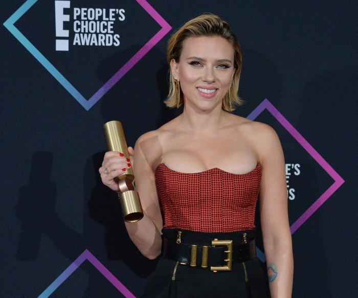 'Avengers,' 'Shadowhunters' win at People's Choice Awards
