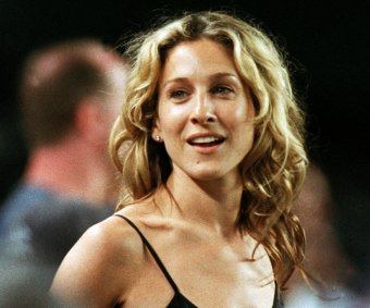 Moments from Sarah Jessica Parker's career