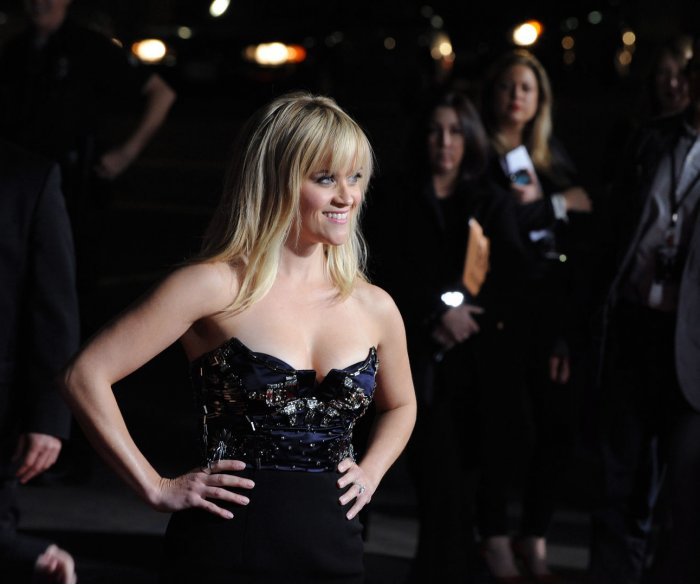 Reese Witherspoon turns 45: a look back