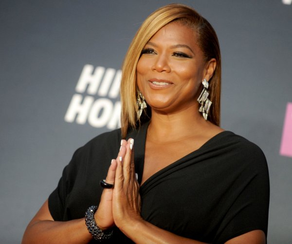 Moments from Queen Latifah's career