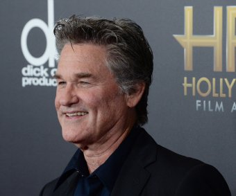 Kurt Russell turns 70: a look back