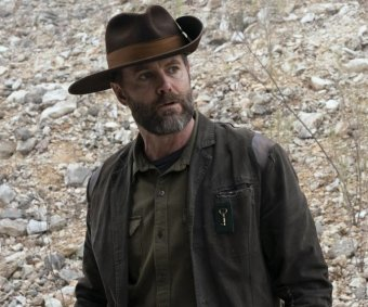 Garret Dillahunt: 'I still probably haven't recovered physically from' 'Walking Dead'