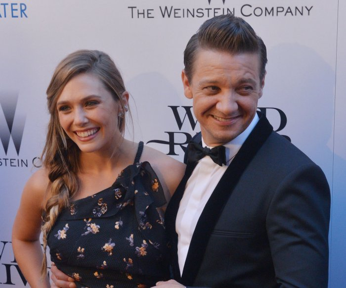 'Wind River' premiere in Los Angeles