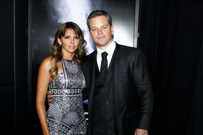 'Jason Bourne' premieres in Las Vegas