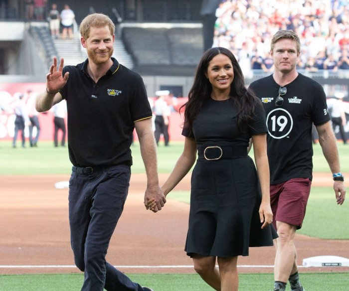 Meghan Markle suffered from suicidal thoughts as a royal