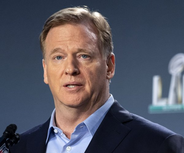 Goodell: NFL should have listened to players about racism
