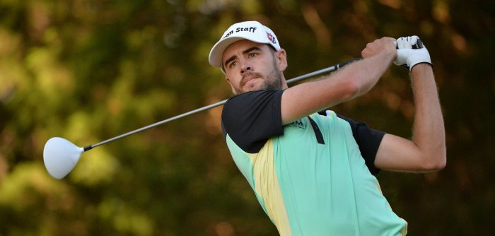 Troy Merritt wins the Quicken Loans National in Virginia