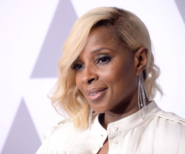 Mary J. Blige turns 50: a look back