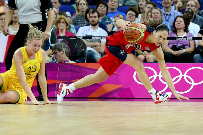Notable Olympians returning to Summer Games