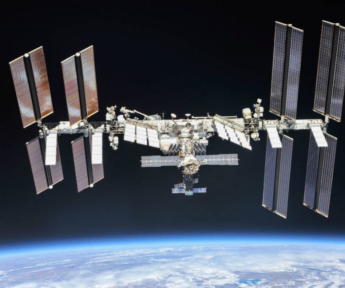 Watch live: House panel to consider International Space Station's future