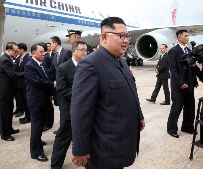 North Korea missile base 'active,' U.S. analysts say
