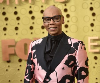 RuPaul turns 60: a look back