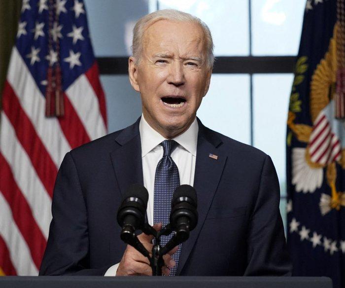 Biden on Afghanistan: 'It is time to end America's longest war'