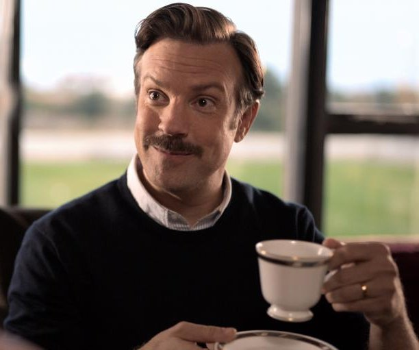 Jason Sudeikis: 'Ted Lasso' 'a little nicer' than in sketches