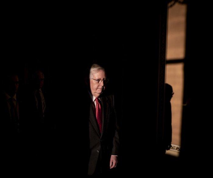 Impeachment: Senate passes resolution; GOP rejects subpoenaing witnesses