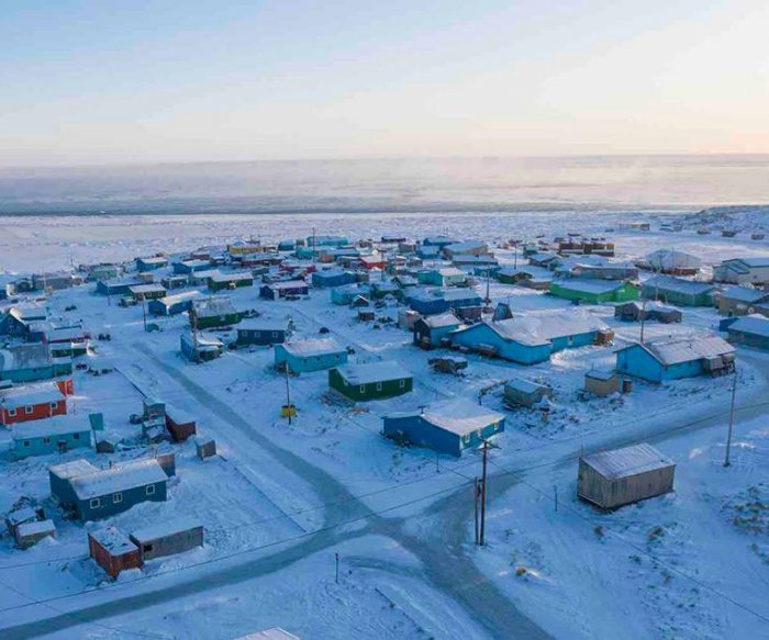 2020 census kicks off in rural Alaska