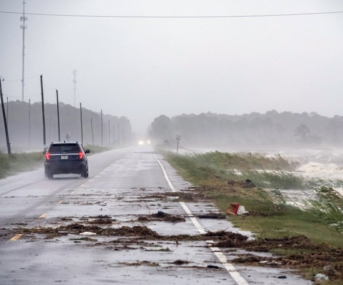 Developing weather pattern could ignite severe weather in U.S.