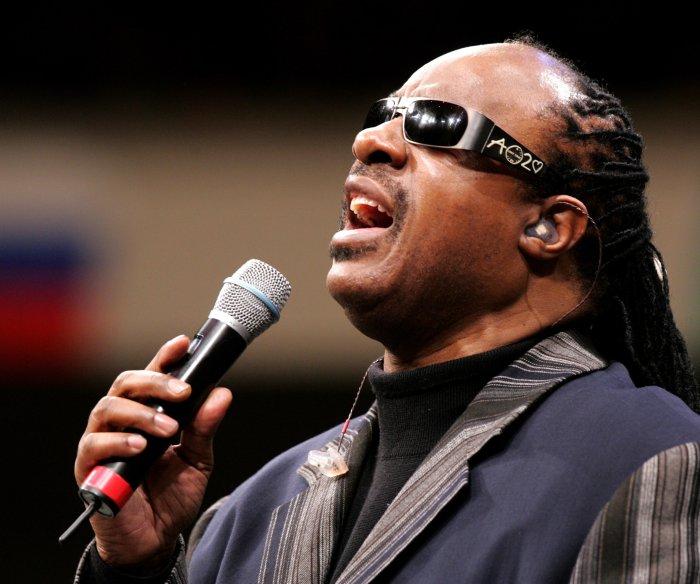Stevie Wonder turns 70: a look back