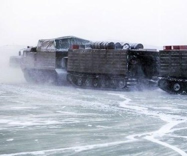 Russia's Arctic militarization is no threat