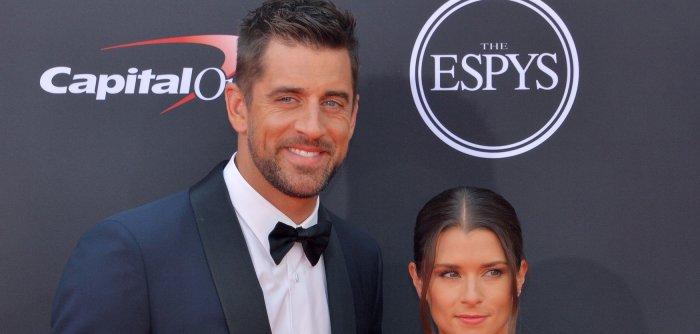 Moments from the ESPY Awards red carpet
