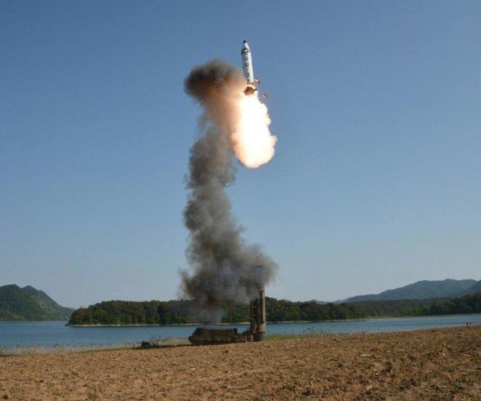 Report: North Korea has developed road-mobile launchers
