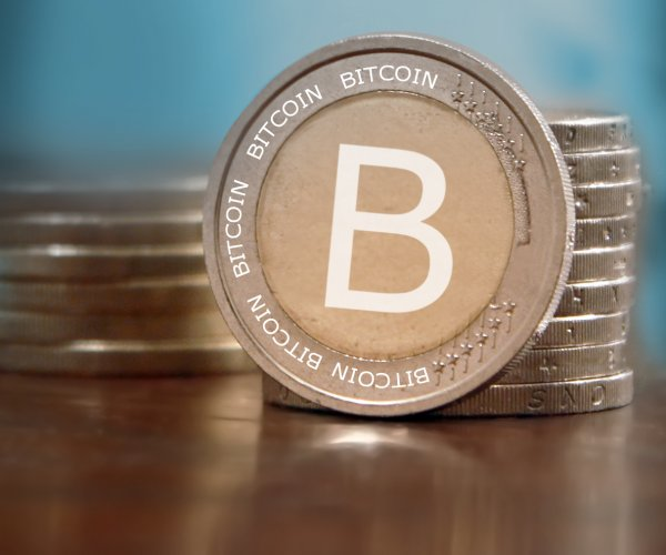 Bitcoin value soars to new record over $2,200