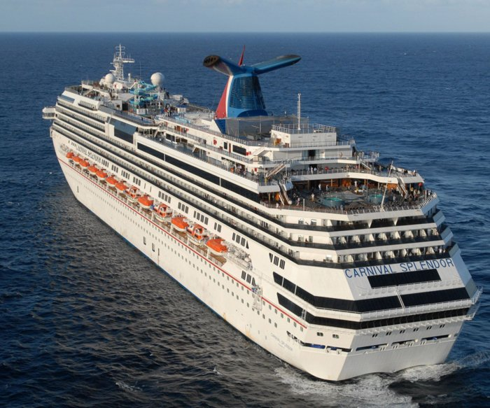Brawl erupts on Carnival cruise ship near Australia, 23 people removed