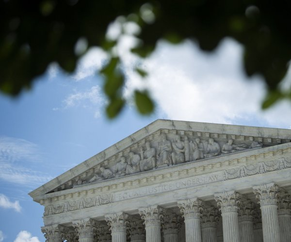 Balance of power wobbles again after Supreme Court ruling on Trump taxes