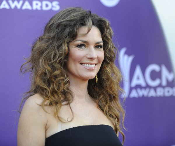 Moments from Shania Twain's career