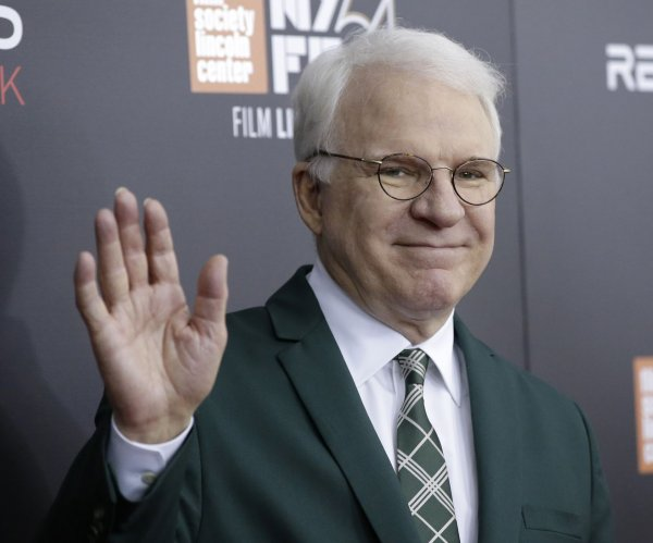 Steve Martin turns 75: a look back