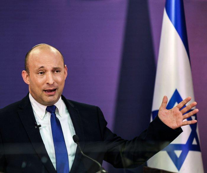Benjamin Netanyahu out, Naftali Bennett to be Israeli prime minister