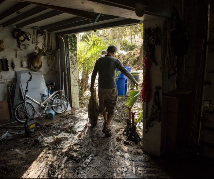 White House requests $44B in disaster funding