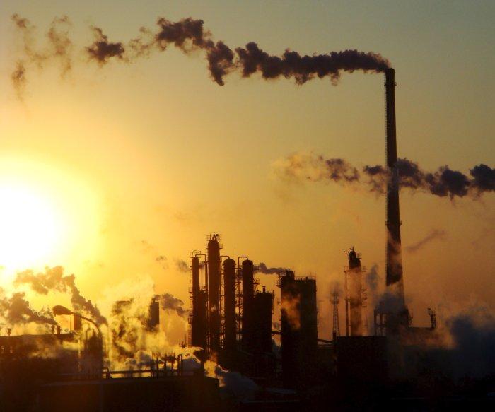 U.N. expert: Global wealth gap threatens 'climate apartheid'