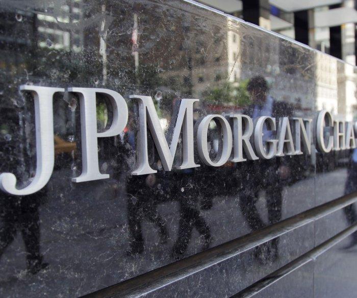 DOJ accuses JPMorgan Chase of mortgage discrimination